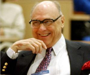 Martin D. Ginsburg<