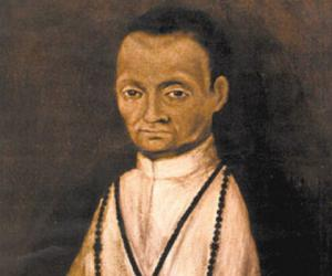 Martin de Porres<