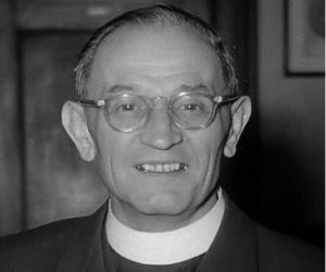 Martin Niemöller<