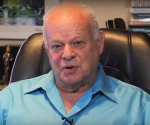 Martin Seligman<