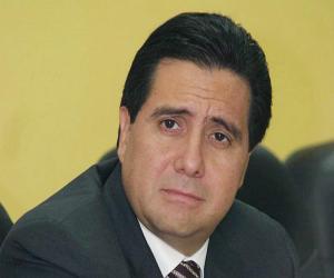 Martín Torrijos<