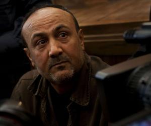 Marwan Barghouti<