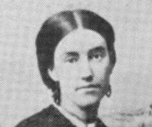 Mary Anne Barker