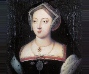 Mary Boleyn<