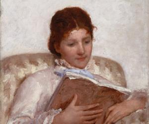 Mary Cassatt<