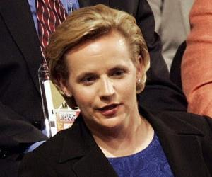 Mary Cheney<