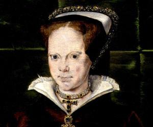 Mary I of England