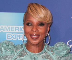 Mary J. Blige<