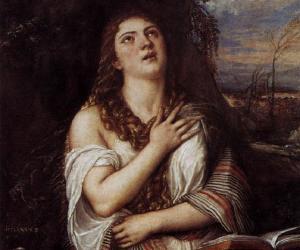 Mary Magdalene<