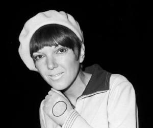 Mary Quant biography online