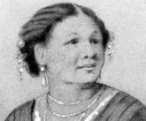 Mary Seacole biography online