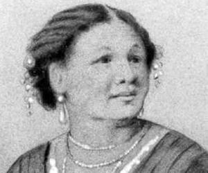 Mary Seacole<