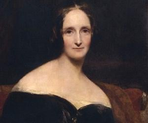 Mary Shelley<
