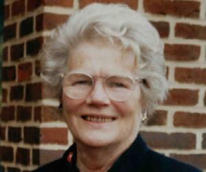 Mary Soames<