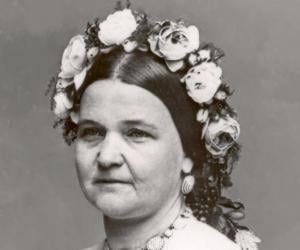 Mary Todd Lincoln<