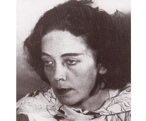 Mary Wigman<