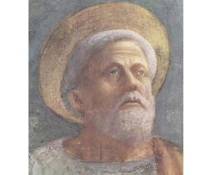 Masaccio<