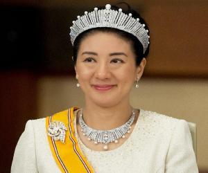 Masako, Crown P...<