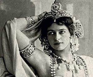 Mata Hari<