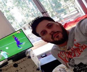 Matias Messi<