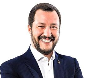 Matteo Salvini<