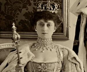 Maud of Wales<