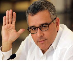 Mauricio Funes<