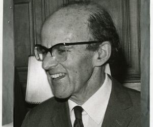Max Perutz<