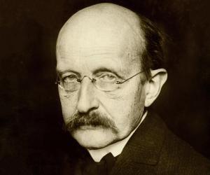 Max Planck<