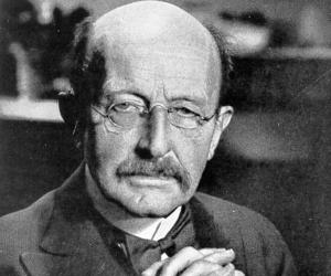 Max Planck: Biography & Contributions
