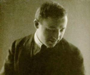Max Weber<