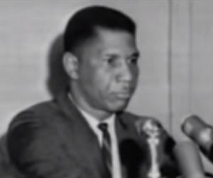 Medgar Evers Biography Childhood Life Achievements