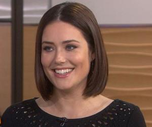 19 megan boone actress - photo #10