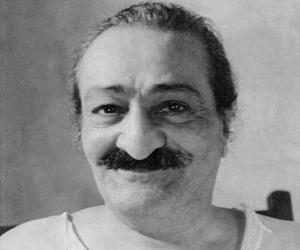 Meher Baba<