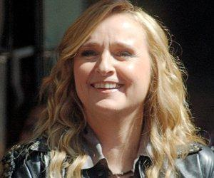 Melissa Etheridge<