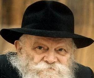 Menachem Mendel...<