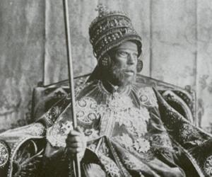 Menelik II<