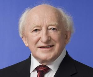 Michael Higgins<