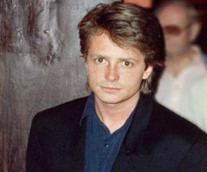 Michael J. Fox<