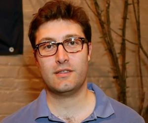 Michael Koman<
