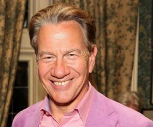 Michael Portillo<