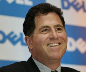 Michael S. Dell<