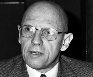 Michel Foucault<