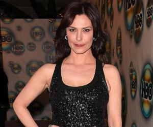 Michelle Forbes Biography - Facts, Childhood, Family Life ... Michelle Forbes Bio