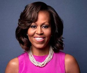 Michelle Obama<