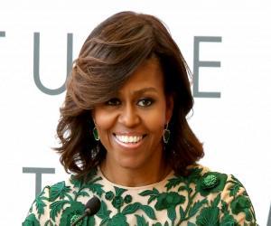 Michelle Obama Biograp...