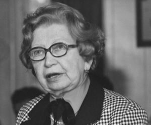 Miep Gies<