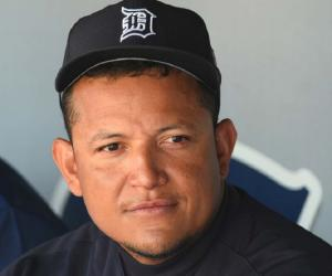 Miguel Cabrera Biography - Facts, Childhood, Family Life ...