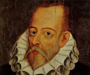 Miguel de Cerva...<