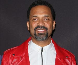 Mike Epps<